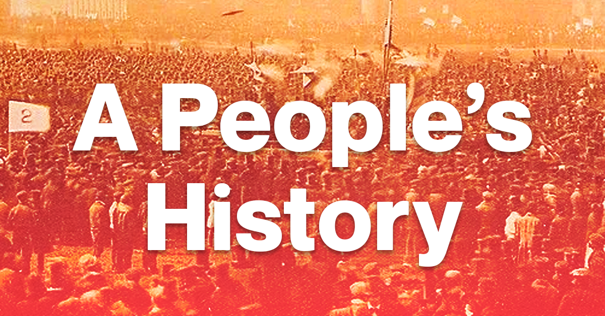 New: A People's History Episode 3